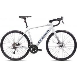 Orbea GAIN D50  E-Bike Road White/Grey 2021