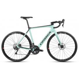 Orbea GAIN M20 Road E-Bike Ice Green / Black 2021