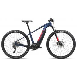 Orbea KERAM 29 30 E-MTB Blue/Red 2021