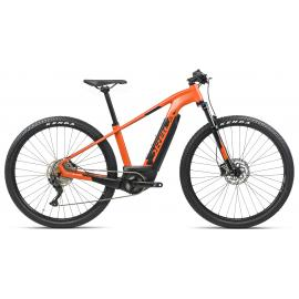 Orbea KERAM 29 30 E-MTB Orange/Black 2021