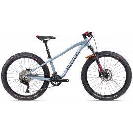 Orbea LAUFEY 24 H20  Kids Bike Blue-Grey-Red 2021