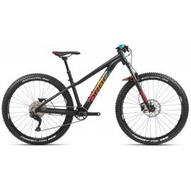 Orbea LAUFEY 27 H20  Kids Bike Black-Rainbow 2021