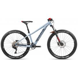 Orbea LAUFEY 27 H20  Kids Bike Blue-Grey-Red 2021