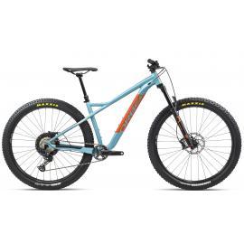 Orbea Laufey H10 MTB Blue-Yellow 2021
