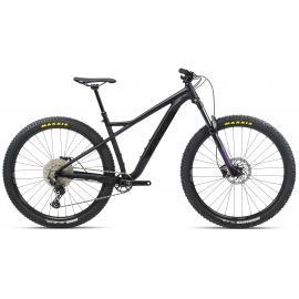 Orbea Laufey H30 MTB Black-Purple 2021