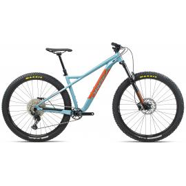 Orbea Laufey H30 MTB Blue-Yellow 2021