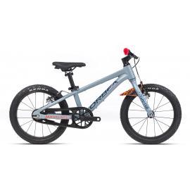 Orbea MX 16  Kids Bike Blue-Grey-Red 2021