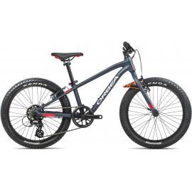 Orbea MX 20 DIRT  Kids Bike Blue/Red 2021