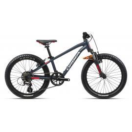 Orbea MX 20 XC  Kids Bike Blue/Red 2021