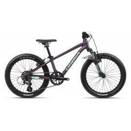 Orbea MX 20 XC  Kids Bike Purple-Mint 2021