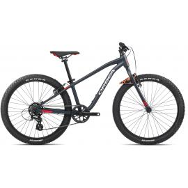 Orbea MX 24 DIRT  Kids Bike Blue/Red 2021