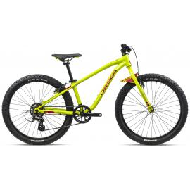 Orbea MX 24 DIRT  Kids Bike Lime 2021