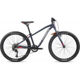 Orbea MX 24 TEAM  Kids Bike Blue/Red 2021