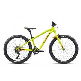 Orbea MX 24 TEAM  Kids Bike Lime 2021