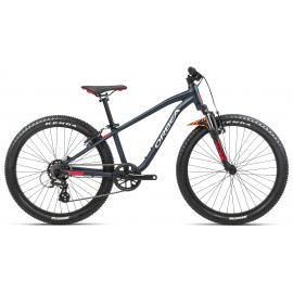 Orbea MX 24 XC  Kids Bike Blue/Red 2021