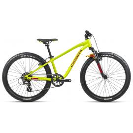 Orbea MX 24 XC  Kids Bike Lime 2021