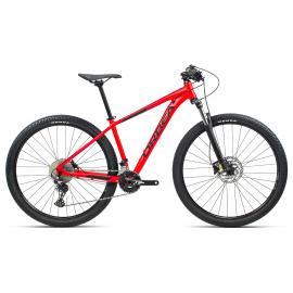 Orbea MX 27 30 MTB Red-Black 2021