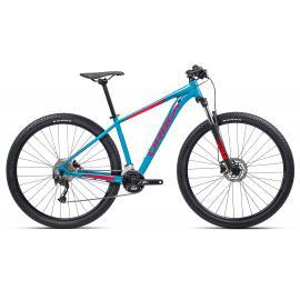 Orbea MX 27 40 MTB Blue-Red 2021