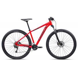 Orbea MX 27 40 MTB Red-Black 2021