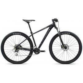 Orbea MX 27 50 MTB Black-Grey 2021
