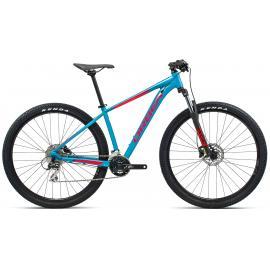 Orbea MX 27 50 MTB Blue-Red 2021