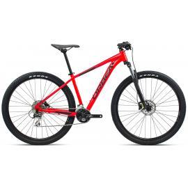 Orbea MX 27 50 MTB Red-Black 2021