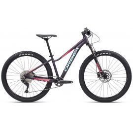 Orbea MX 27 ENT XS XC  Kids Bike Purple/Pink 2021