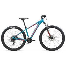 Orbea MX 27 XS DIRT  Kids Bike Blue/Red 2021