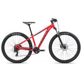 Orbea MX 27 XS DIRT  Kids Bike Red/Black 2021