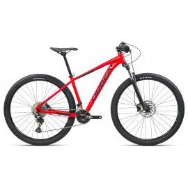 Orbea MX 29 30 MTB Red-Black 2021