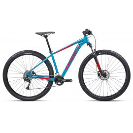 Orbea MX 29 40 MTB Blue-Red 2021