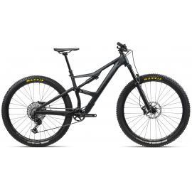 Orbea OCCAM H20  FS MTB Metallic Black 2021