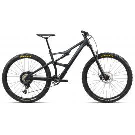Orbea OCCAM H30  FS MTB Metallic Black 2021