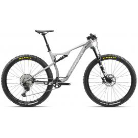 Orbea OIZ H10 TR  FS MTB Grey 2021