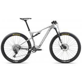 Orbea OIZ H30  FS MTB Grey 2021