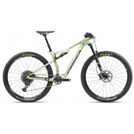 Orbea OIZ M20 TR  FS MTB Green/Black 2021