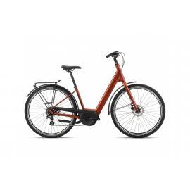 Orbea Optima A30 Hybrid Bike 2020