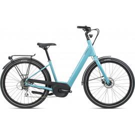 Orbea OPTIMA E50  E-Bike Urban Blue 2021