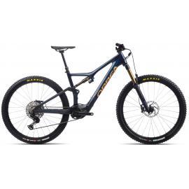 Orbea RISE M10 E-MTB Blue/Gold 2021