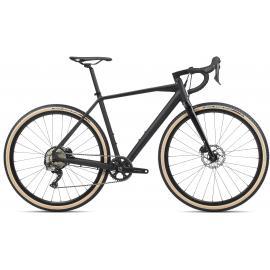 Orbea Terra H30 1X Road Bike Black 2021