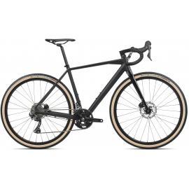 Orbea Terra H30 Road Bike Black 2021