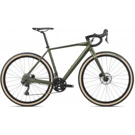 Orbea Terra H30 Road Bike Military Green 2021