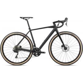Orbea Terra H40 Road Bike Black 2021