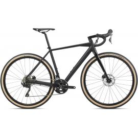 Orbea Terra H40 Road Bike Black 2021