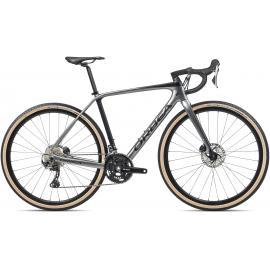 Orbea Terra M20 Road Bike Anthracite-Black 2021