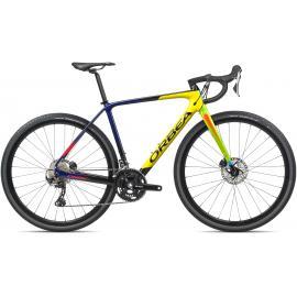 Orbea Terra M20 Road Bike Yellow-Black 2021