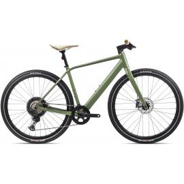 Orbea VIBE H10  E-Bike Urban Urban Green 2021