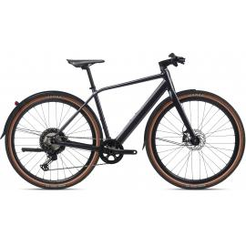 Orbea VIBE H10 MUD  E-Bike Urban Black 2021