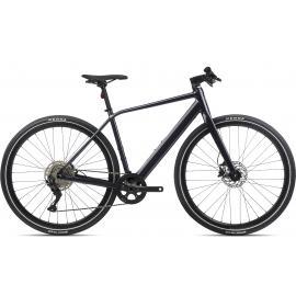 Orbea VIBE H30  E-Bike Urban Black 2021