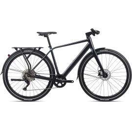 Orbea VIBE H30 EQ  E-Bike Urban Black 2021
